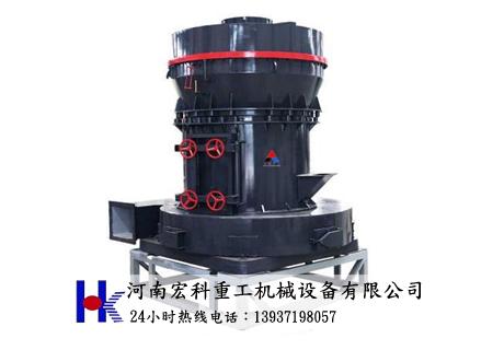 4R型雷蒙磨粉機
