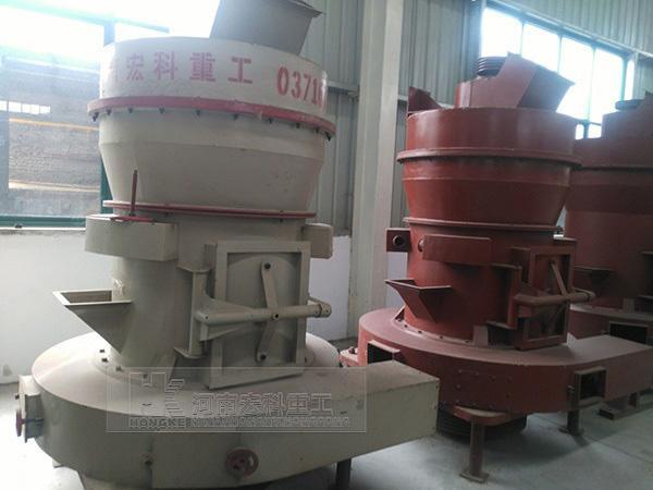 小型雷蒙磨粉机设备